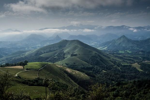 moutains - Pyrénées