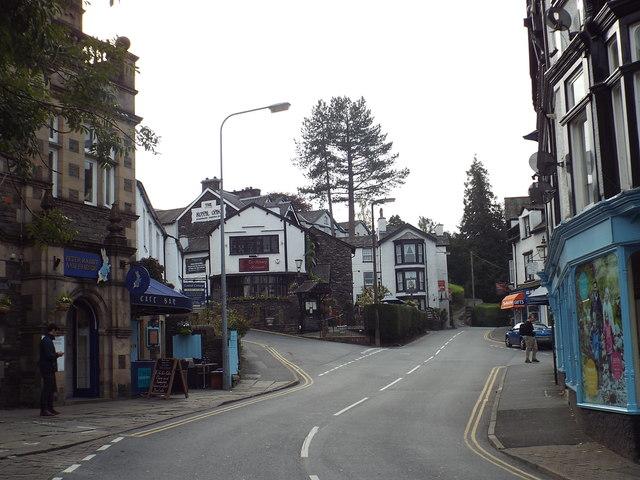 kendal road