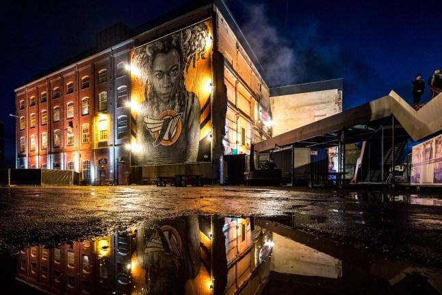 Eurosonic Noorderslag Artist Village