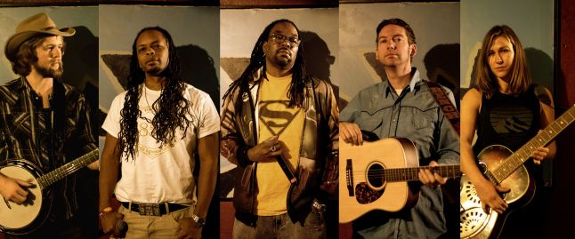 Country Rap by Gangstagrass