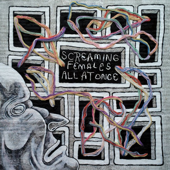 Screaming Females release All At Once