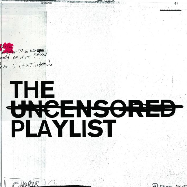 The Uncensored Playlist by Reporters Without Borders