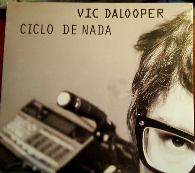 Music, the Megaphone of my Soul by Vic Da Looper