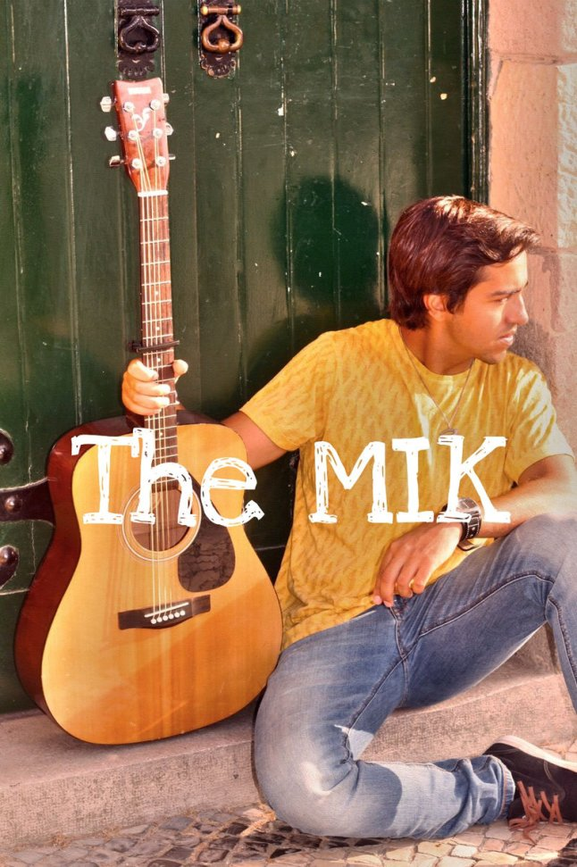 Music is dying. Long live The MIK! by Xavier Xisto
