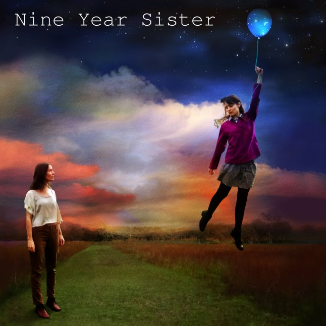 Singing/Songwriting/Sisters by Nine Year Sister
