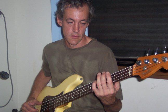Kimberley Community Music by Grant Hewson