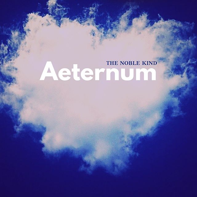 4 Tracks and an Indie Dream by The Noble Kind