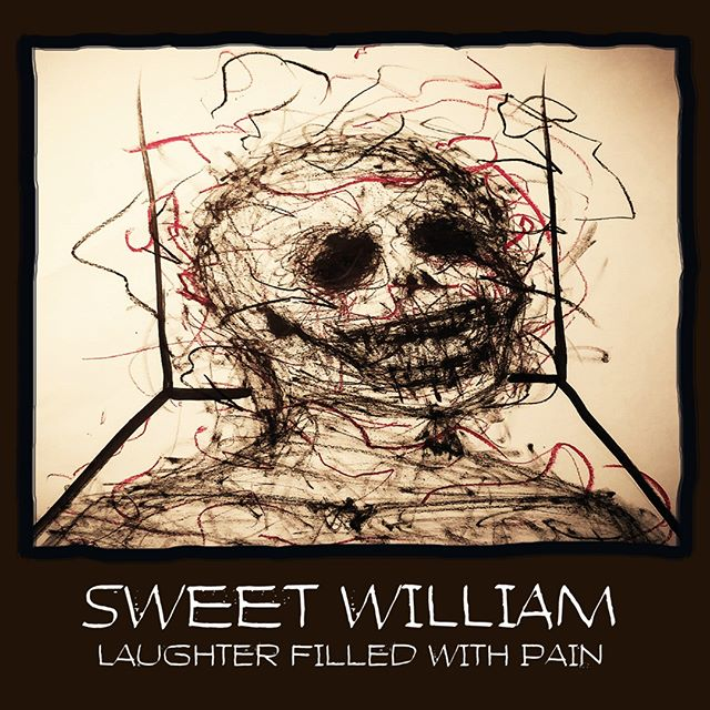 SWEET WILLIAM - 33 years of music and more