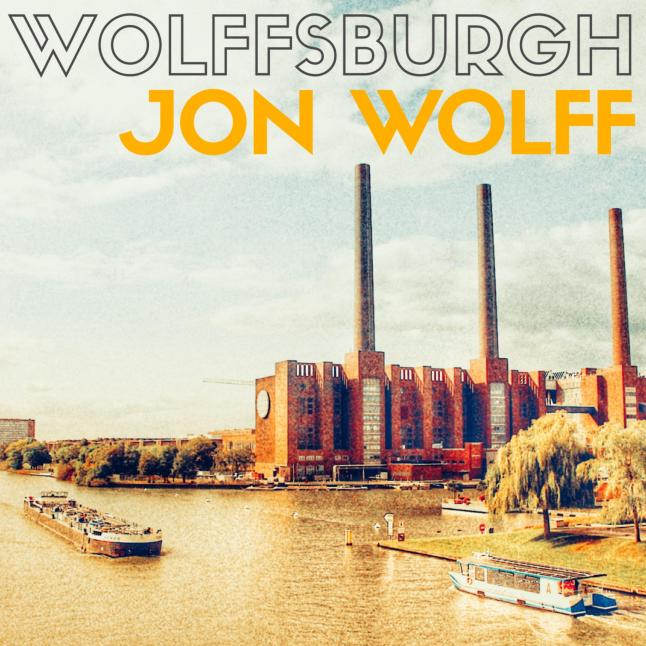 Modern Sounds with Vintage Sensibilities by Jon Wolff