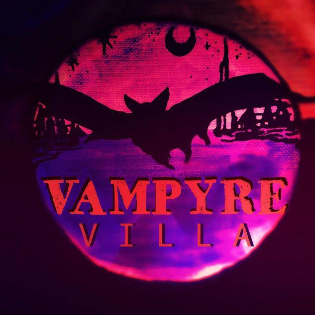 Vampyre Villa by Zach Pliska (Vazum)