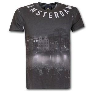 Amsterdam Canal Dance Shirt