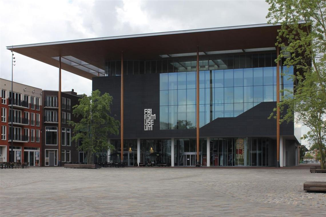 Frisian museum