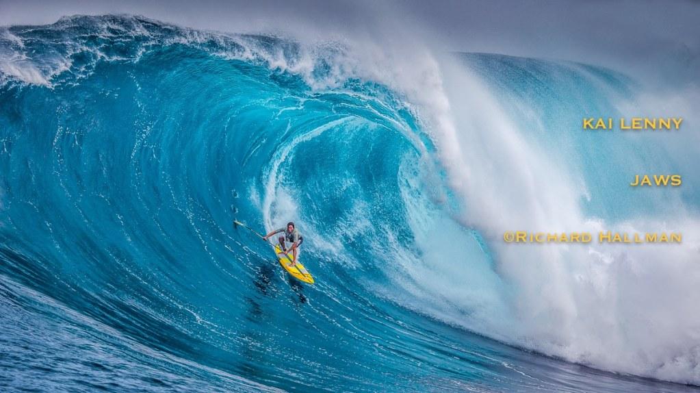 Лучшие видео за неделю: серфинг, кайтсерфинг и SUP.