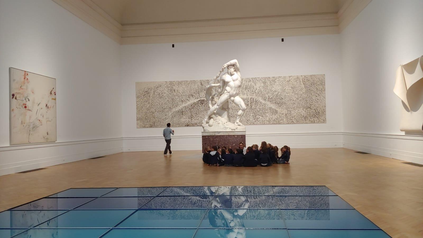 Galleria-Nazionale-d'Arte-Moderna-Gnam-Arte-e-Bellezza-Osservazione-Guidata-Pittura-Astratta