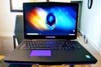 Review Spesifikasi dan Harga Alienware M15X