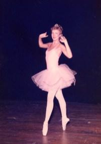 Marie Ballerina 2 small