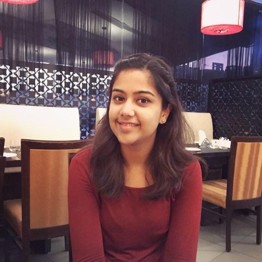 vasundhra gupta, my spiritual shenanigans, about, spiritual writer, blog