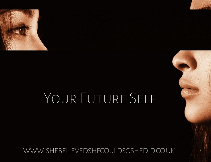 Your Future Self, By Serena Rogers