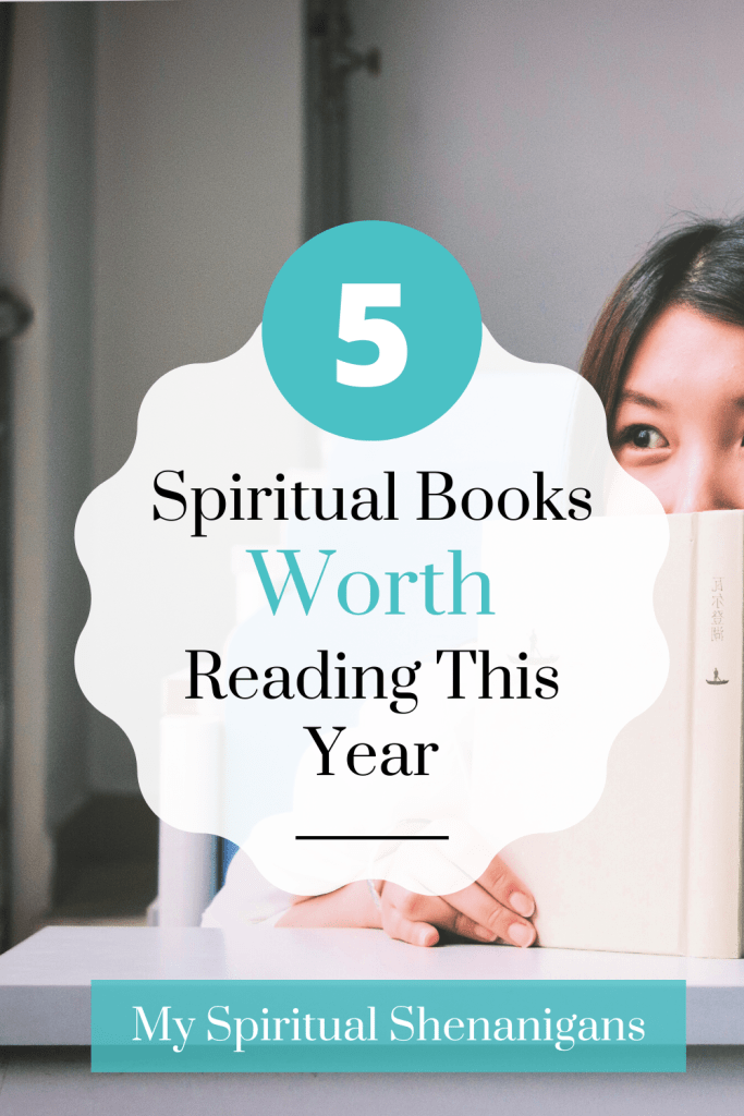 5 Must Read Spiritual Books For Your Soul