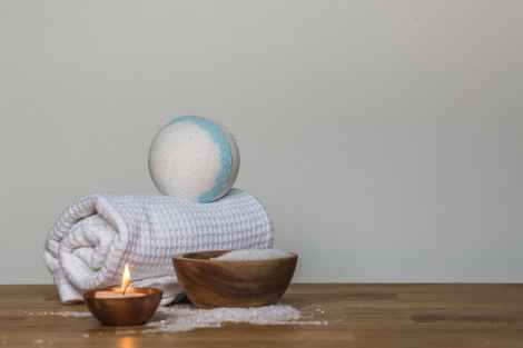 bath meditation, internalization of the spiritual truth
