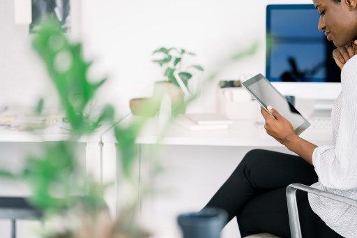 work life balance with less phone time