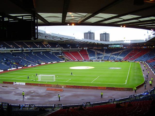 Scotland v Denmark – 2022 FIFA World Cup Euro Qualifier