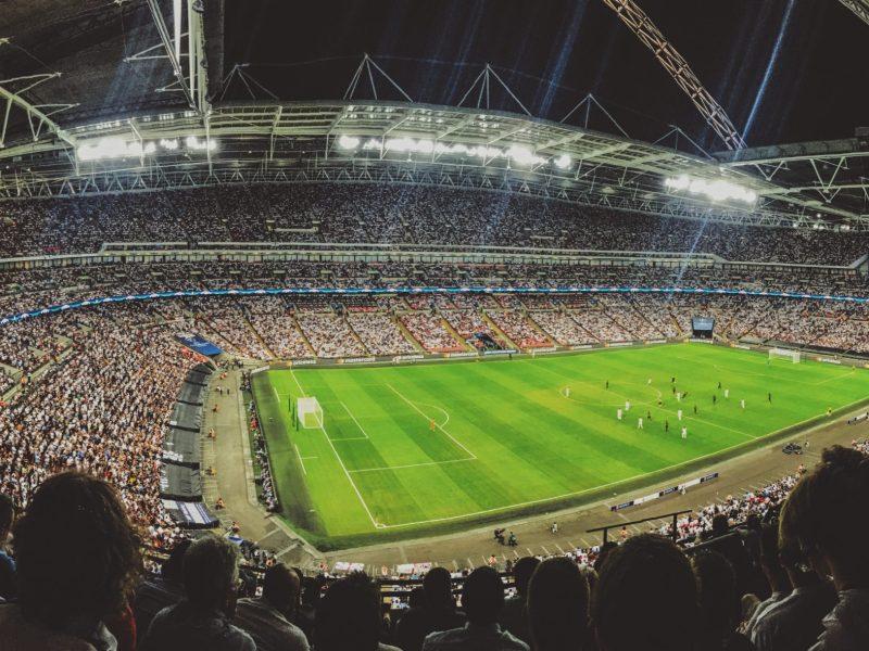 England v Scotland – UEFA Euro 2020 Group D