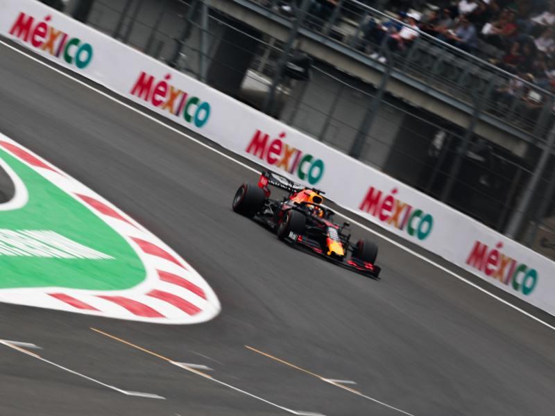2021 Mexico City Grand Prix (Formula One)