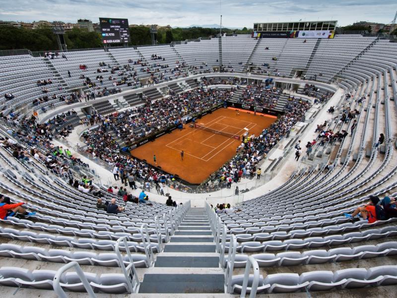 2021 Italian Open