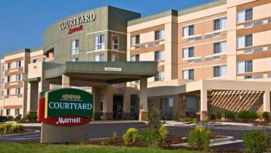 Photo of Courtyard by Marriott Largo Capital Beltway, Largo.