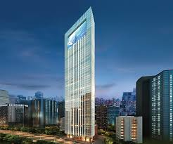 Photo of Corporate Offices in Worli – Edelweiss Home Search