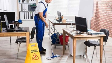 Photo of Office Cleaning Cost in Orlando FL