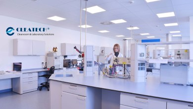 Photo of Ensure Safety Of The Operator With Laboratory Fume Hoods