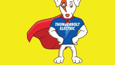 Photo of Thunderbolt Electric