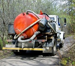 Photo of A Paul's Septic Tank Service
