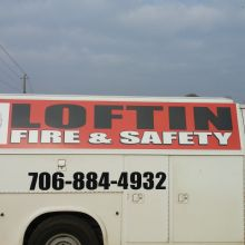 Photo of Loftin Fire & Safety