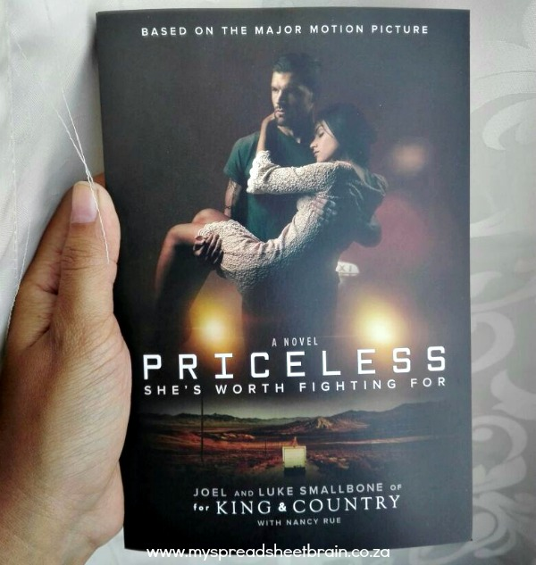 Priceless Joel and Luke Smallbone review