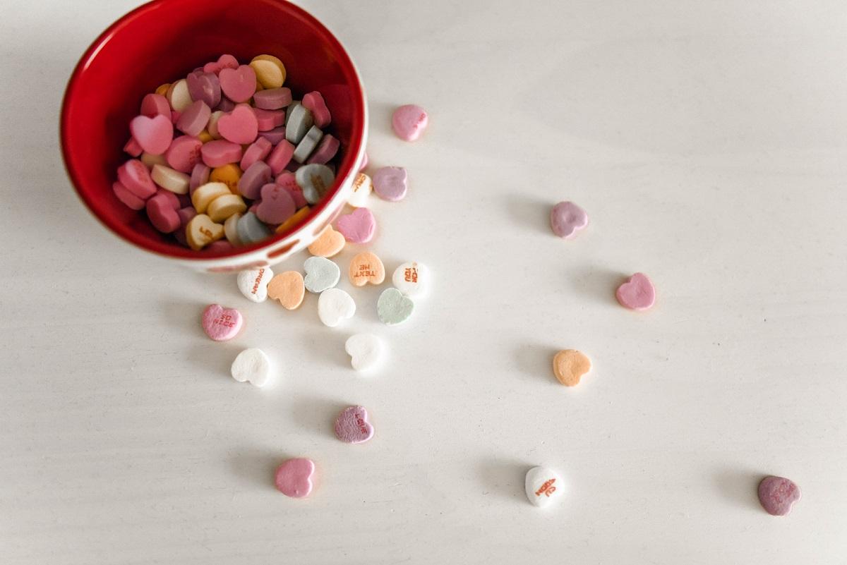 10 budget-friendly, kid-friendly, life-friendly Valentine's Day ideas