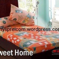 My Love Single - Sweet Home