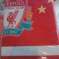 Comfort - Liverpool