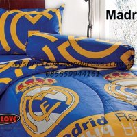 My Love Single - Real Madrid
