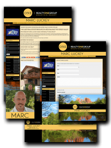 MARC LUCKEY, Realtor