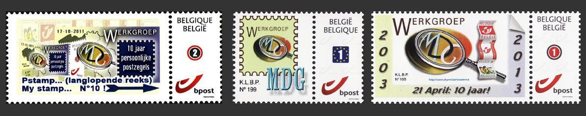 Werkgroep MDG