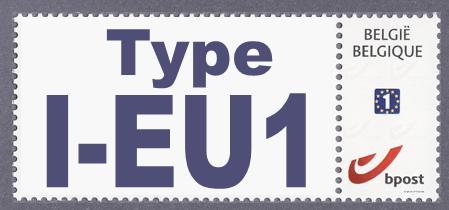 Type I-EU1-klein