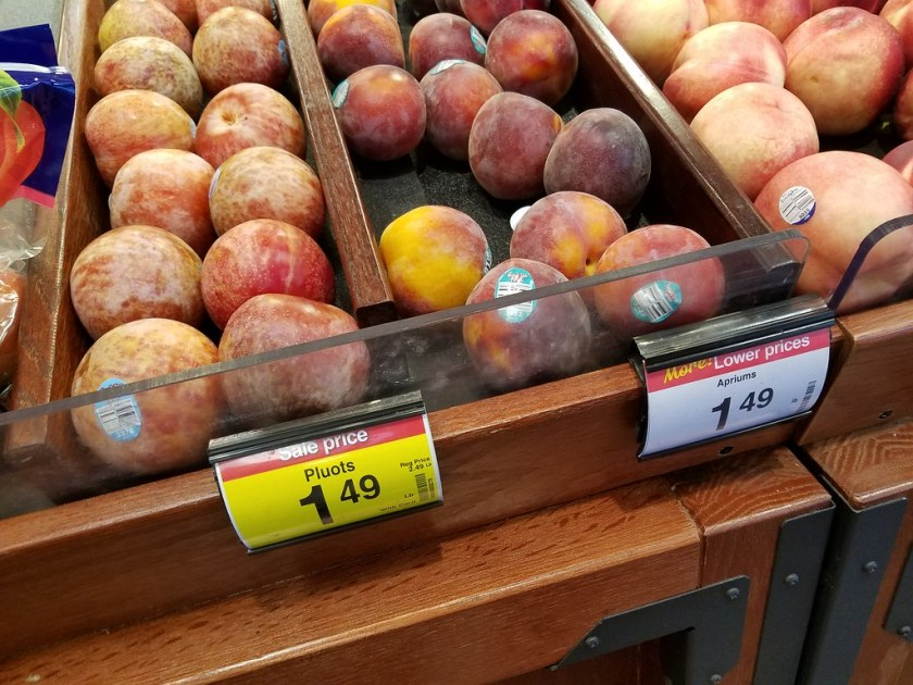 How to Pick Best Pluots