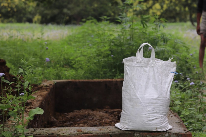 How To Make Compost Faster