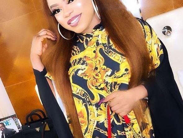 I Made 8.5m Naira In Two Weeks – Bobrisky