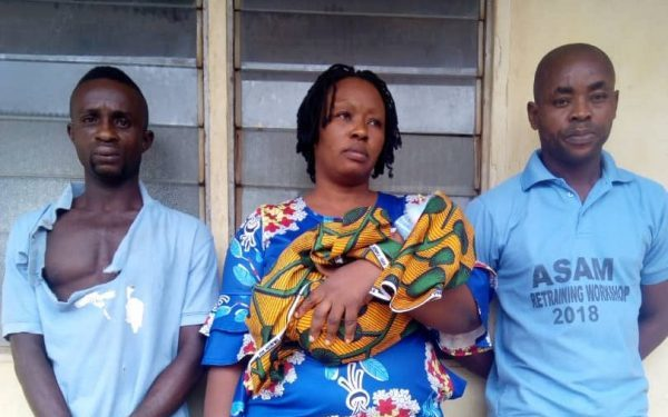 Man sells baby for N150,000 in Anambra