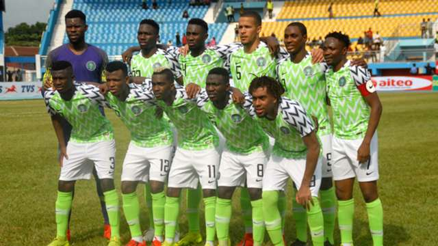 How to watch Nigeria vs Burundi live streaming