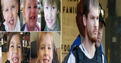 Man Sentenced to death for Killing his 5 Kids